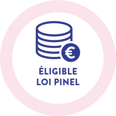 Eligible loi pinel